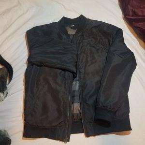 RSQ Men's bomber jacket